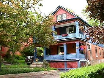 Bluecrest Bed and Breakfast