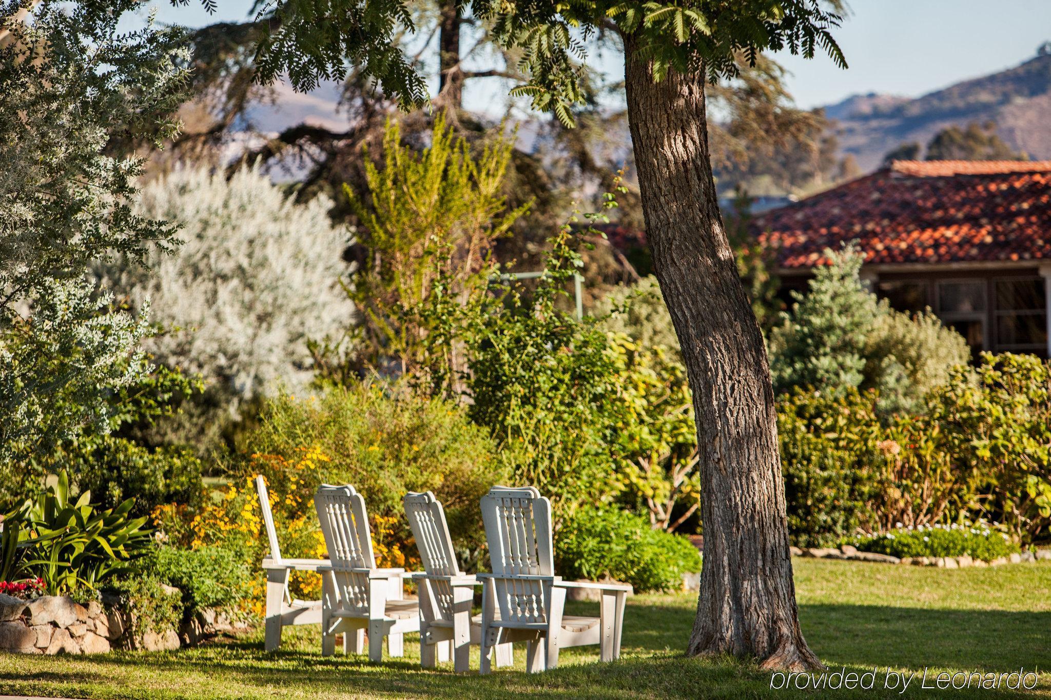 The Inn At Rancho Santa Fe