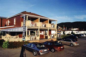 Hotel-Motel Baie-Sainte-Catherine