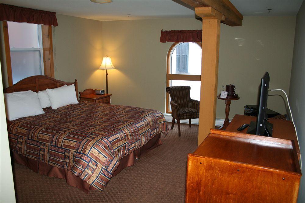 The Murray Premises Hotel