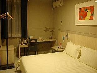 Jinjiang Inn Shanghai Wanping Road South
