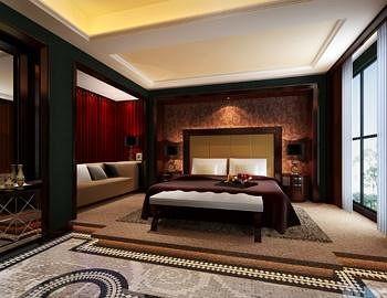 Nanchang Grand Sky Hotel