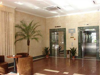 GreenTree Inn Nanjing Gulou Hotel
