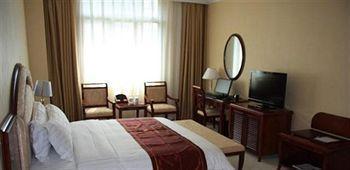 Xining Saline Lake Hairun Hotel