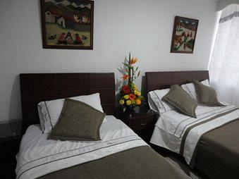 Hotel Fenix Real