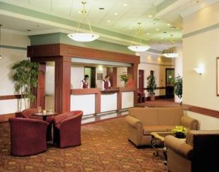 Holiday Inn Winnipeg South