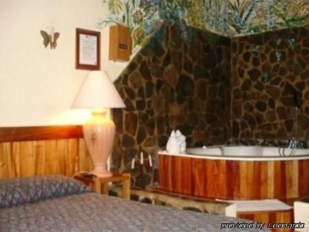 Hotel de Montana Monteverde