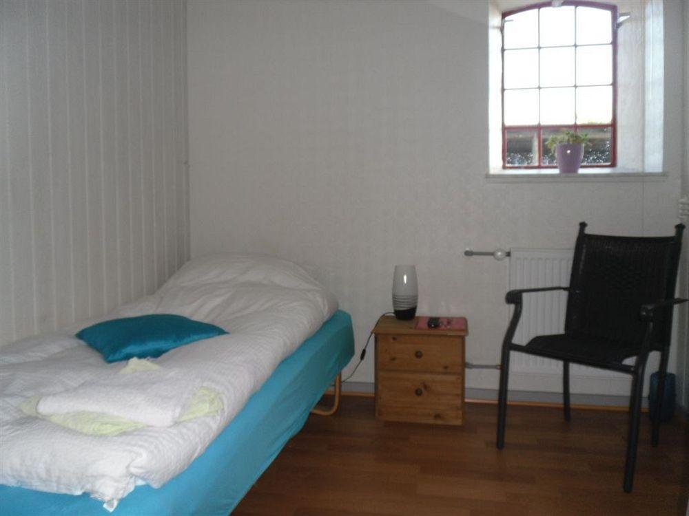 Urups Bed and Breakfast