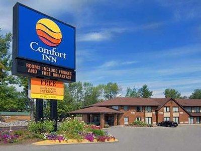 Comfort Inn North Bay