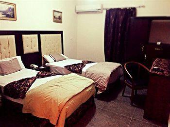 Rose Hotel Cairo