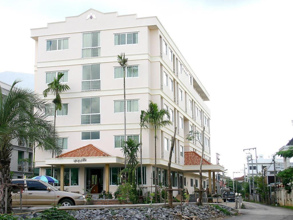 โรงแรม เลยออร์คิด