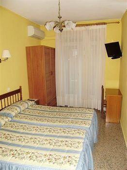 Miguel Angel Hostal Residencia
