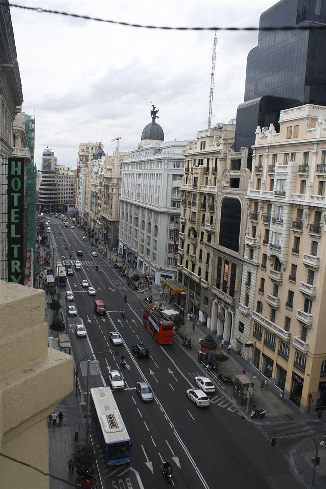 Hostal Go Inn Madrid