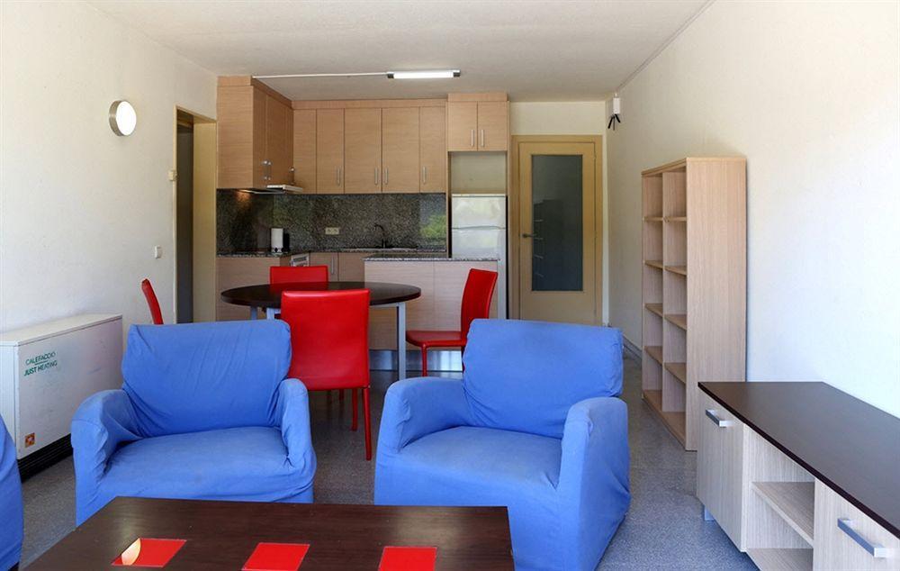 Apartamentos Vila Universitaria