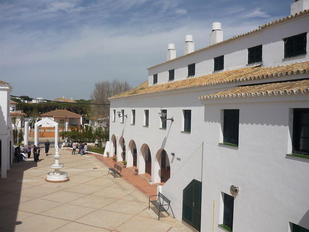 Albergue Inturjoven Punta Umbria - Hostel