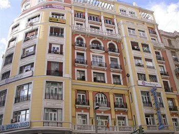Hostal Buenos Aires