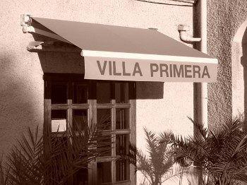 Villa Primera