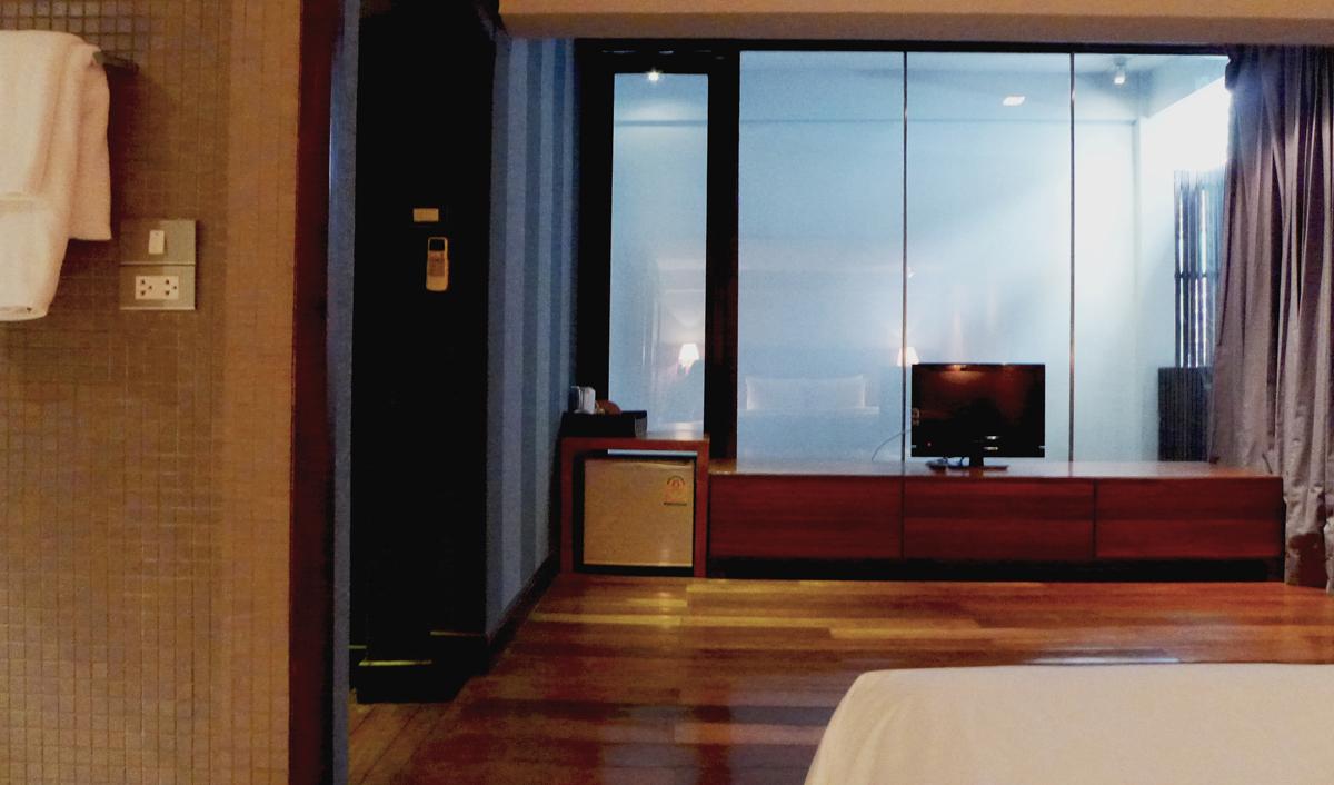โรงแรมลักซ์ สีลม