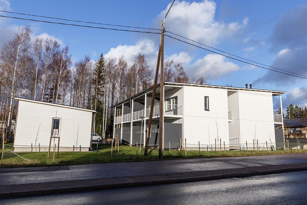 Forenom Helmi Vantaa