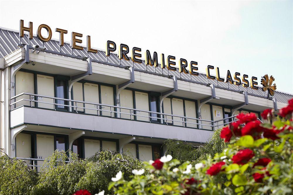 Premiere Classe Metz Sud - Jouy-Aux-Arches