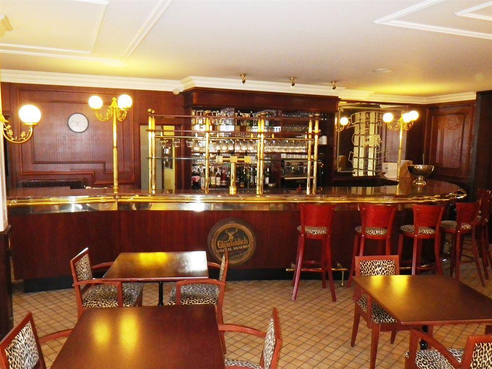 Hotel Francois 1er