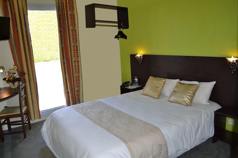 Brit Hotel Lunotel