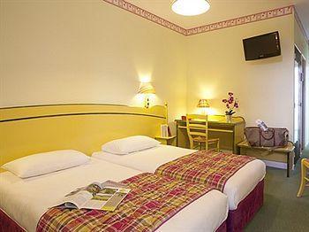 Hotel Les C