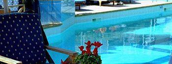Hotel Le Diana