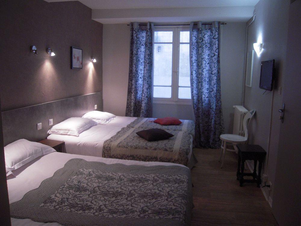 Le Ceretan Hotel