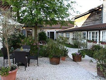Hotel Restaurant La Grange du Relais