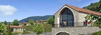Domaine de Saint-Esteve