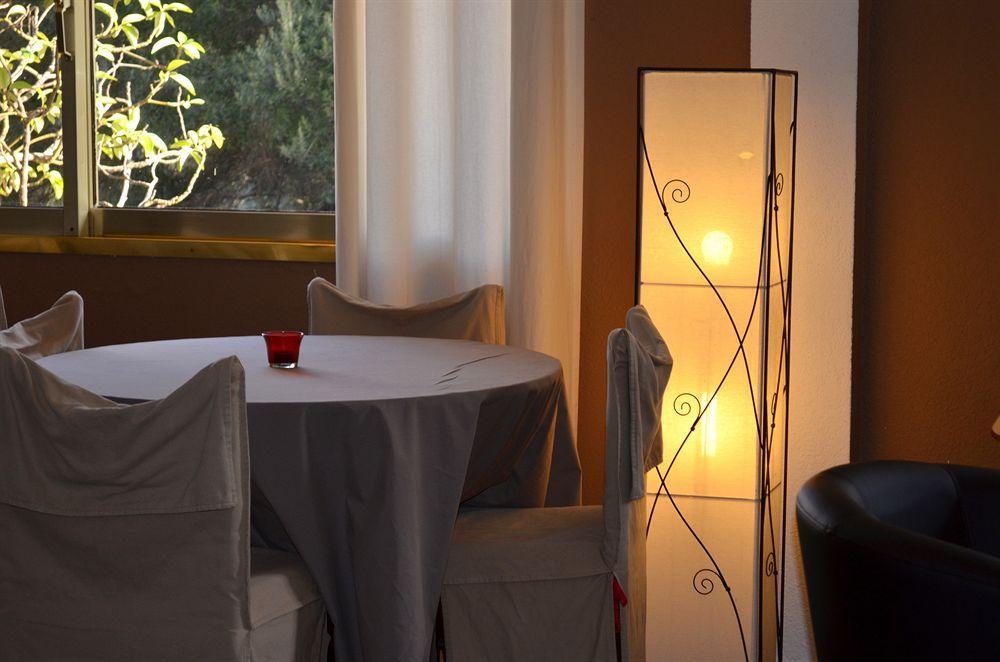 Hotel Aiglon Bylitis