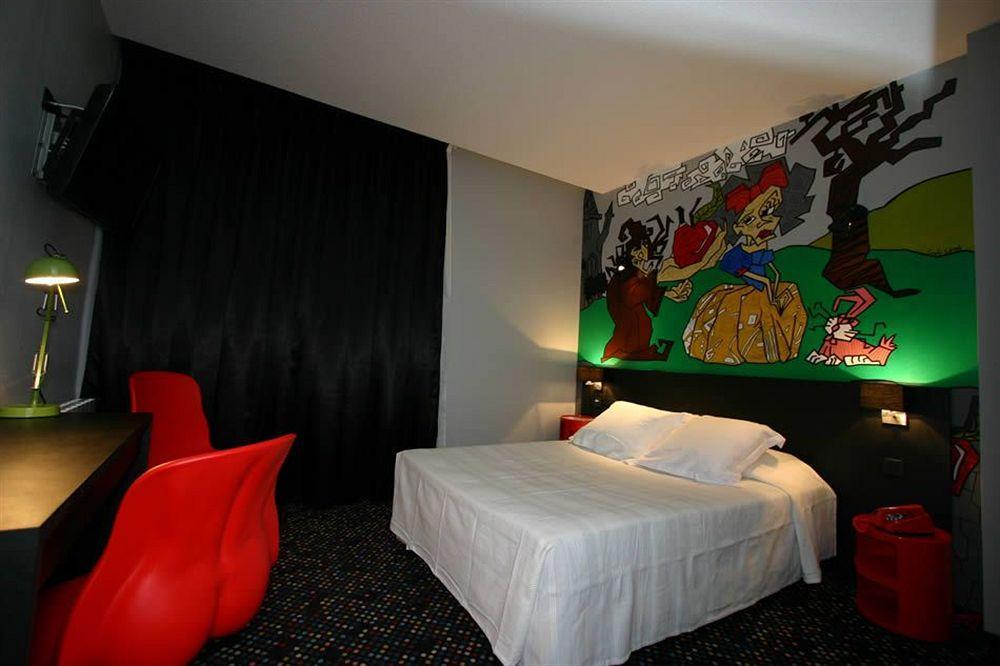 Dav'Hotel