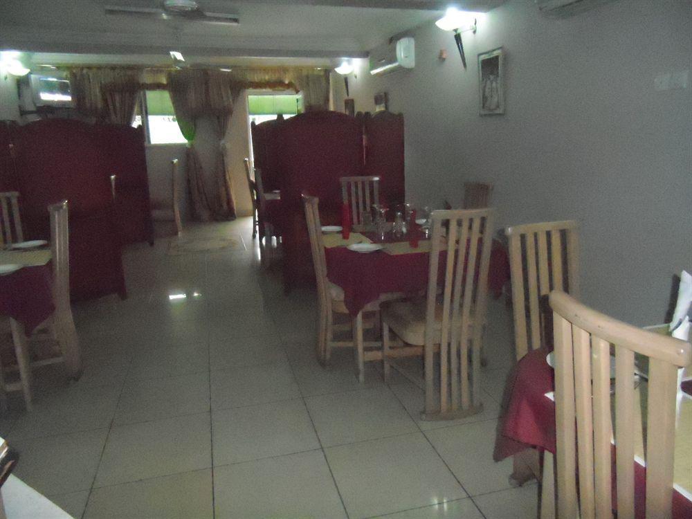 YEGOALA HOTEL