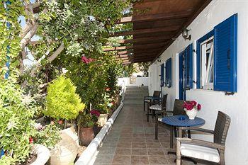 Fraskoula's Rooms Agios Stefanos
