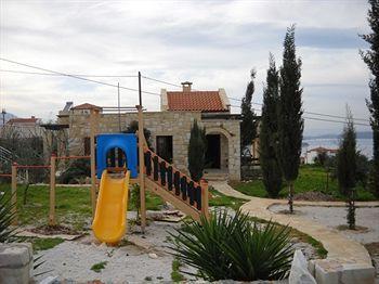 St. George's Retreat Village