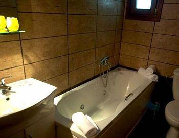 Astromeria Hotel