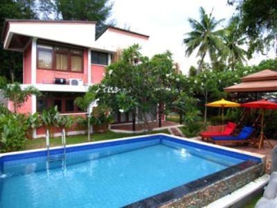 Marilyn Pool Villa Resort and Spa