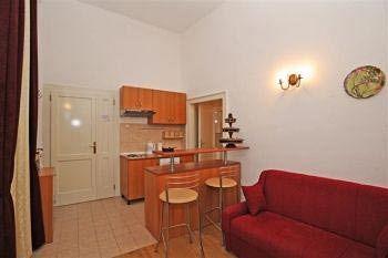 Apartment Jakica