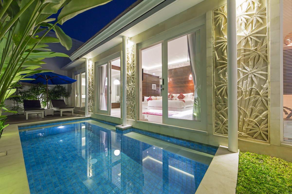 Crown Astana Villas