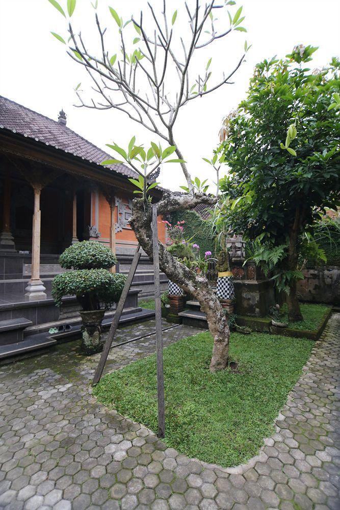 Alam Sari Homestays