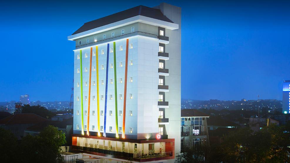Amaris Hotel Simpang Lima