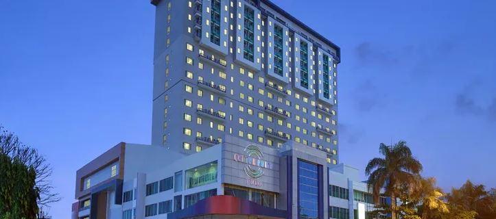 ASTON SOLO HOTEL & RESIDENCE