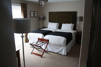 No 1 Pery Square Hotel & Spa
