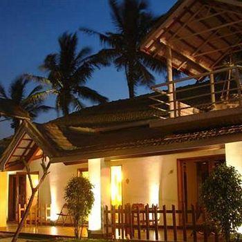 Bay Leaf, Ayurveda Spa Resort