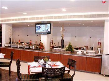 Hotel Amogh Urvasi