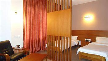 Hotel Suhim Portico