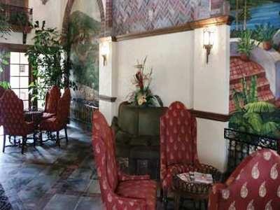 Embassy Suites Lompoc Central Coast