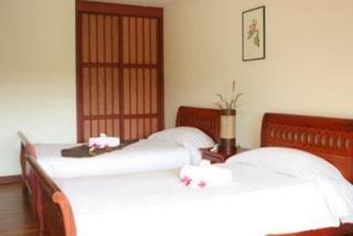 Muaklek Health Spa And Resort