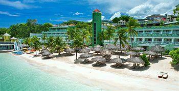 Beaches Ocho Rios Resort & Golf Club All Inclusive